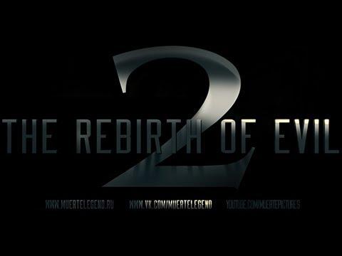 MuerteLegend - The Rebirth of Evil 2