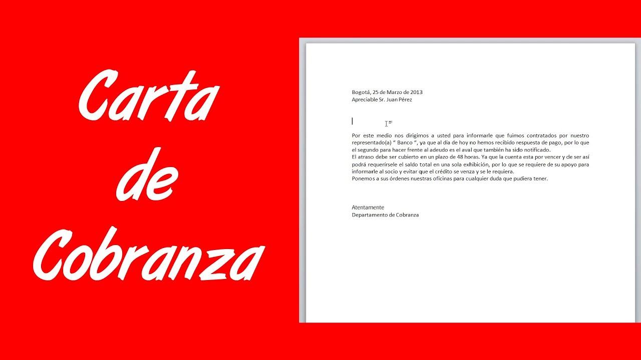 Formato de Carta de Renuncia - Algunas pautas y un ejemplo