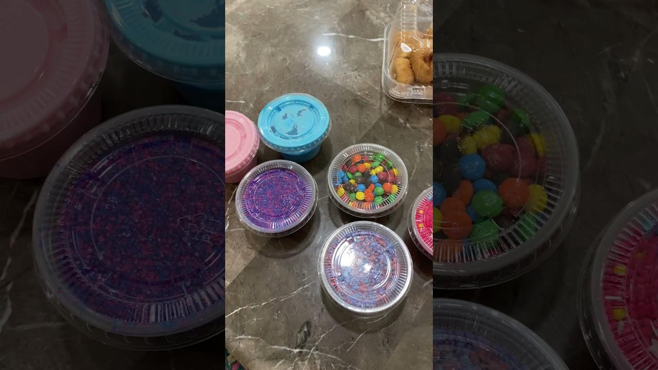 DIY Rainbow Donuts!!