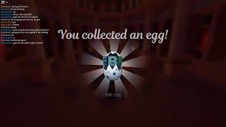ROBLOX Egg Hunt :Los Huevos Perdidos 2017 - Cómo obtener Huevo EBR (FINAL)