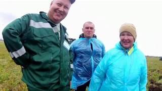КОНКУРС ПАХАРЕЙ Пермского района 2018 г. Часть 1.