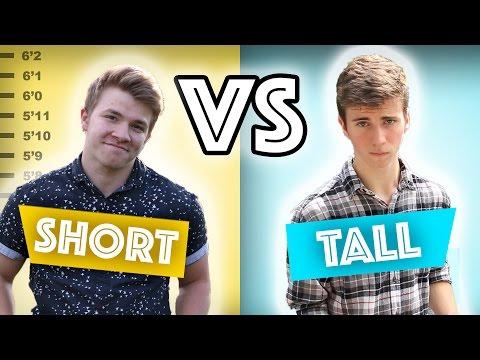 models dating short guys