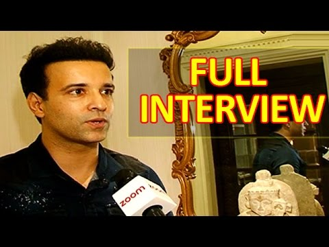 Aamir Ali Talks About His Break From Television | Full Interview