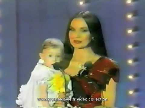 Crystal Gayle & Mr T - catherine claire baby