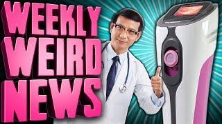 this-medical-robot-sucks-weekly-weird-news