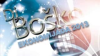 Promo mix Ekonomijada 2013 - DJ BOLE