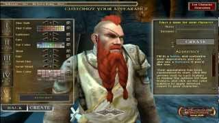 [MG] Dungeons & Dragons Online - Gameplay, Tutorial Ep. 1