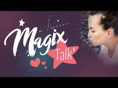MagixTalk ein neues Format / Mama sein und Frau bleiben / #1 / MAGIXTHING