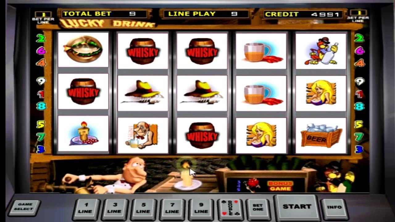Игровые аппараты черти самые первые как играть казино в крмп