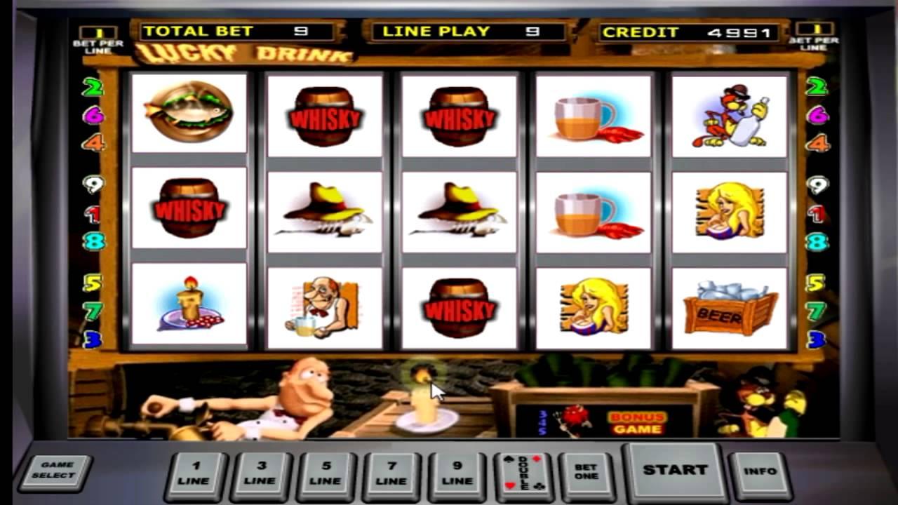 Игровой автомат копилка онлайн