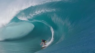 Code Orange Swell in Tahiti - Filmers @ Large: Teahupo