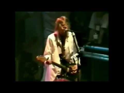 Nirvana - De Doelen , Rotterdam, The Netherlands 1991(Incomplete)