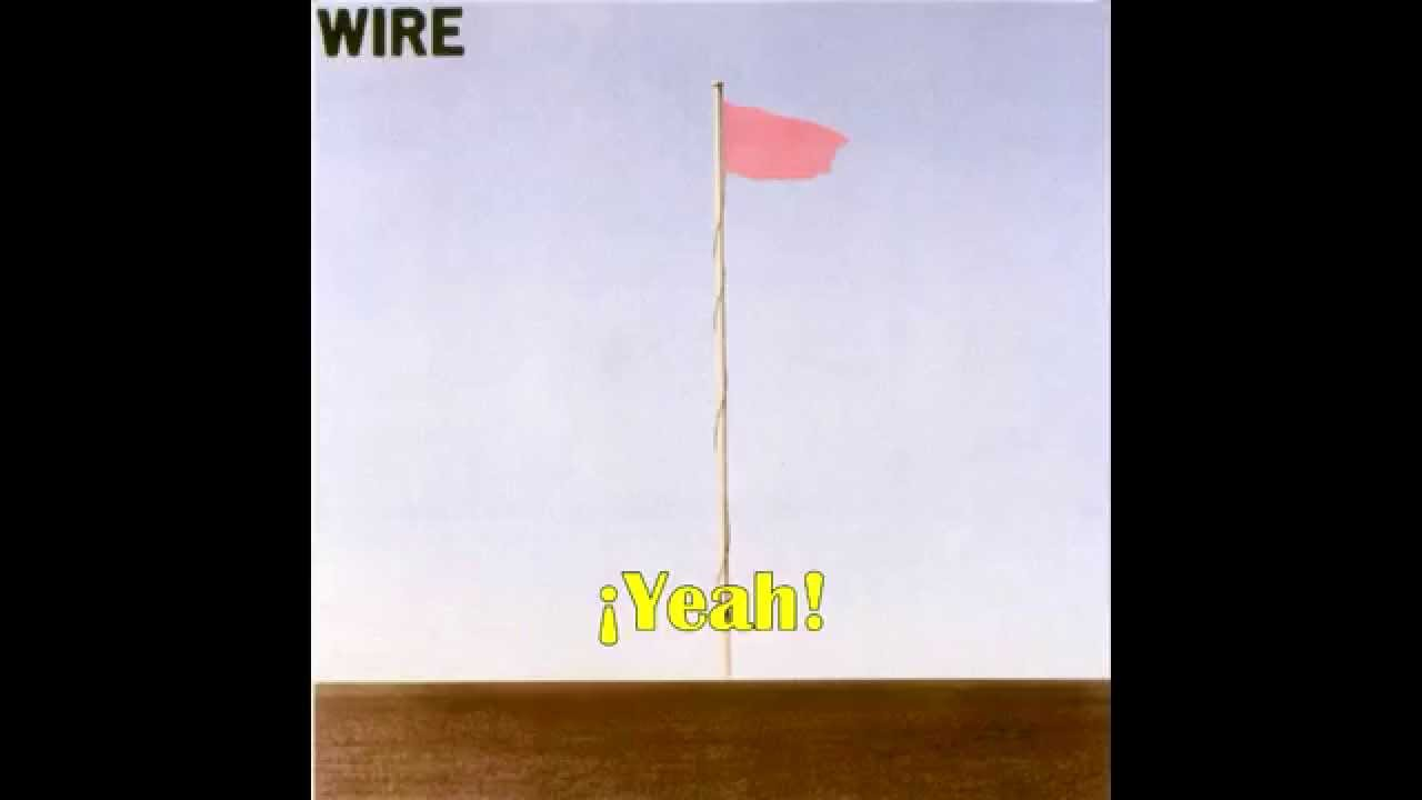 Comfortable Wire Pink Flag Album Pictures Inspiration - Electrical ...