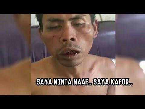 Download SOK JAGOAN, PREMAN TERMINAL MERAK BABAK BELUR DIHAJAR TNI
