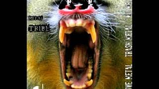 Metal Tribe vol 1   Slipknot - Left Behind