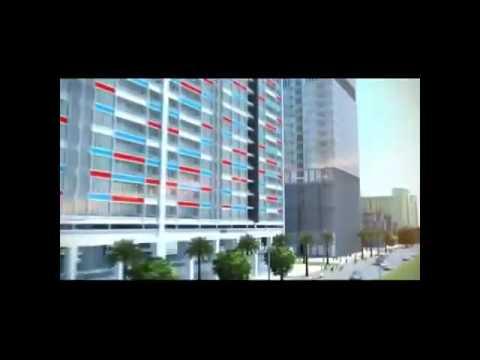 Căn hộ cao cấp Petro VietNam Landmark  Trung 0908470028.FLV