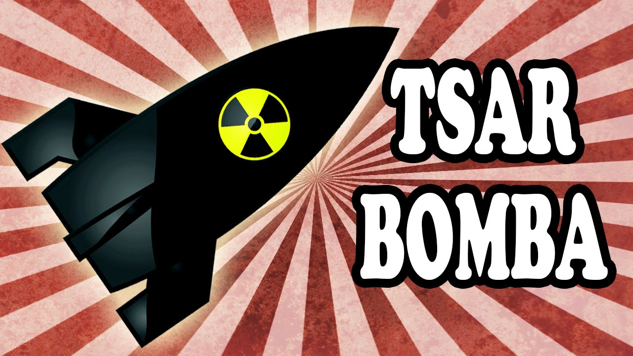 a history of the detonated bombs in the word and an analysis of the nuclear warheads in the megapowe Worldwide effects of nuclear war radioactive fallout both the local and worldwide fallout hazards of nuclear explosions depend on a variety of interacting factors: weapon design, explosive force, altitude and latitude of detonation, time of year, and local weather conditions.
