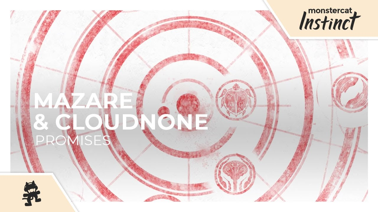 Mazare & CloudNone - Promises [Monstercat Release]