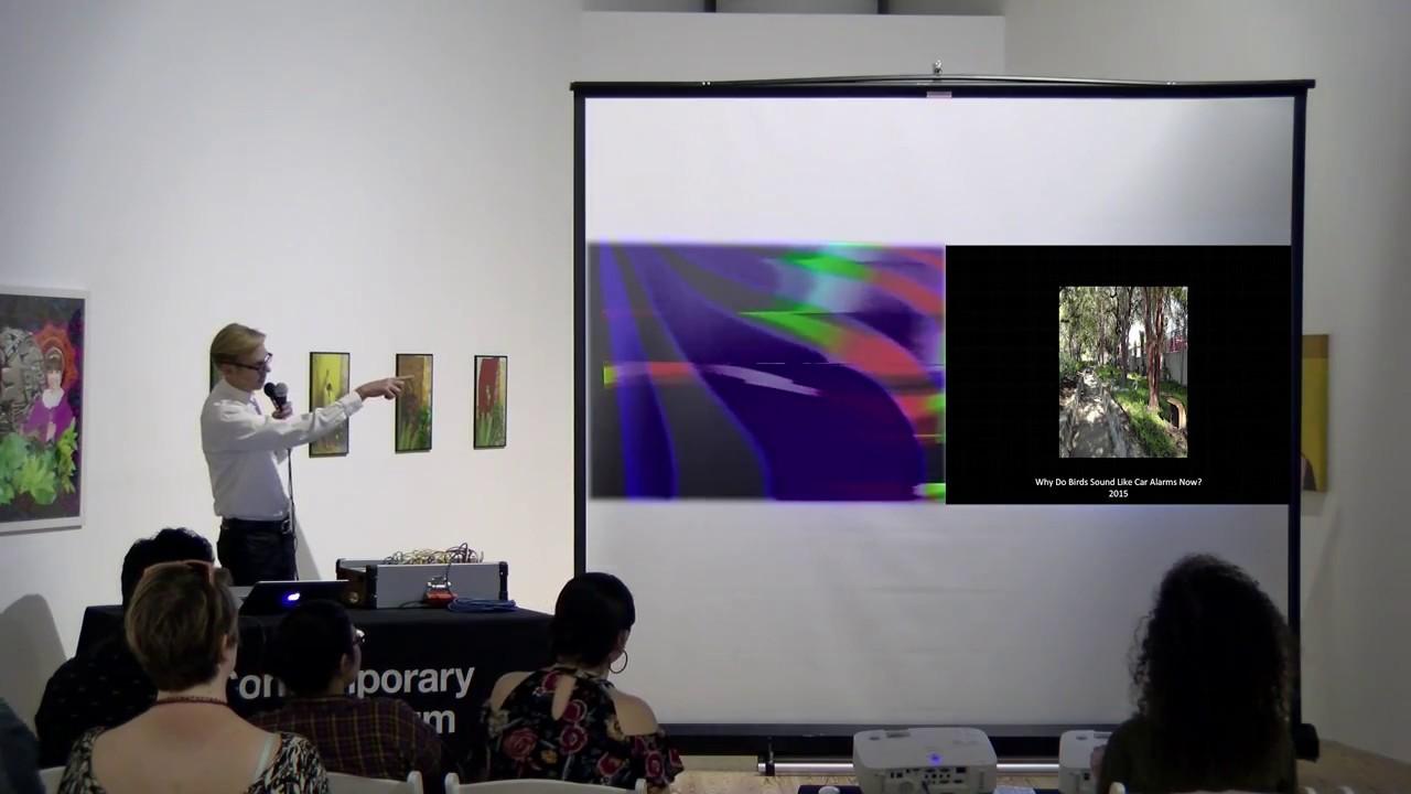 Download 20HERTZ   Justin Boyd   Artist As Synthesizer
