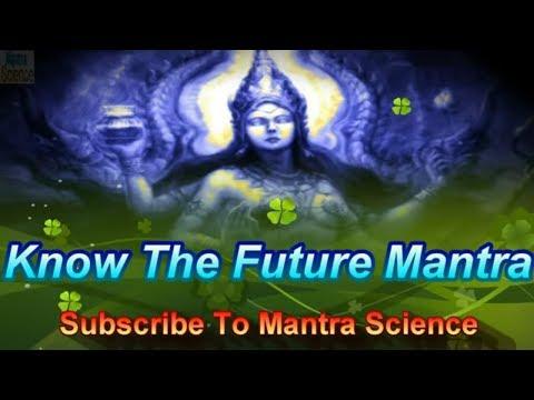 See Your Future - Karna Pishachini Mantra