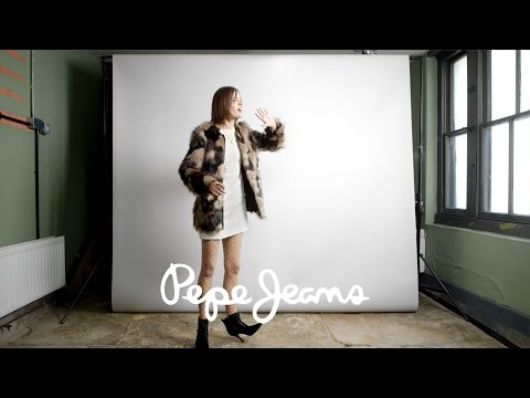 Pepe Jeans #AlwaysLondon Campaign - Bloopers