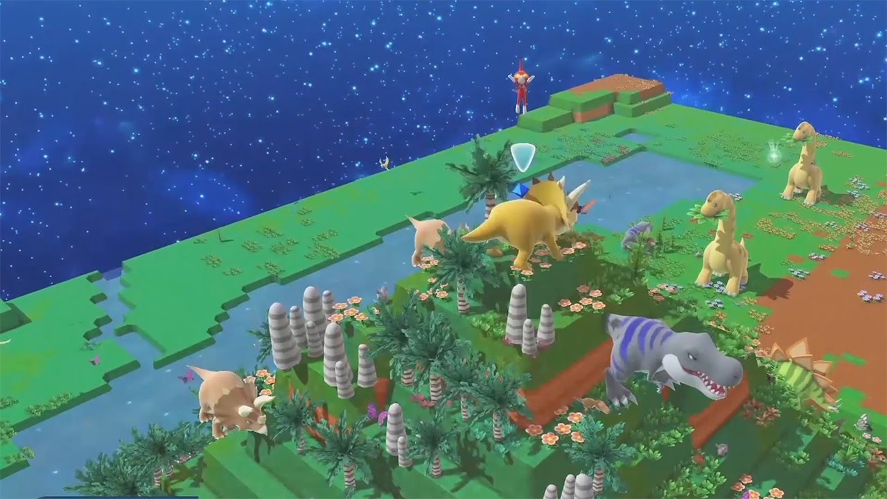 Buy Birthdays the Beginning from the Humble Store