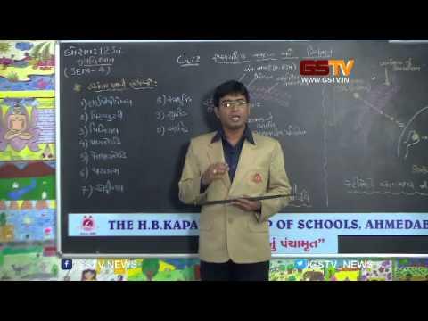 Pass thsavanu panchamrut std   12, biology