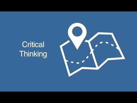Critical Thinking 18: Section Overview