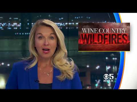11pm News 10-14-17 Produced by Wes Severson