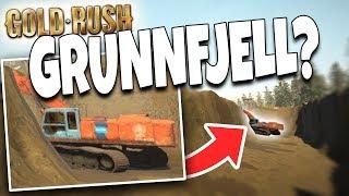 BULLDOSEREN FUNKER (simulator) | Gold Rush: The Game #14