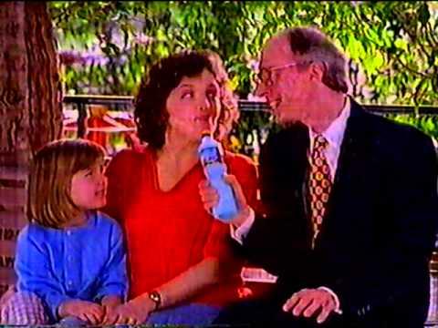 Rede Manchete - Intervalo Comercial Sérgio Reis do tamanho do Brasil - Agosto 1997 - Parte 02