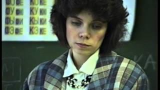 Афременкова Н К  Методика  обучения грамоте и счету Н.А. Зайцева 1990 год Часть 1