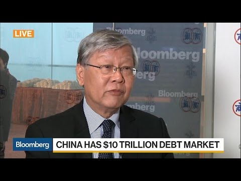 Andrew Sheng Says China Undergoing Creative Destruction