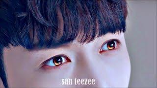 Золотые глаза дорама (2019)  | The Golden Eyes | 黄金瞳 | клип | Zhang Yixing