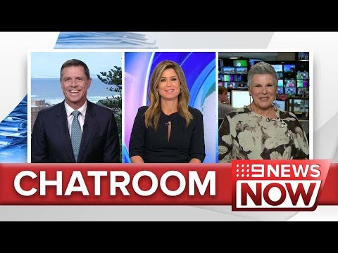 Criminals On Parole, Sugar New Smoking & Workaholics | Nine News Australia