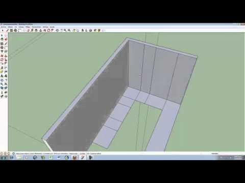 Medidas de la cocina en 3d   youtube