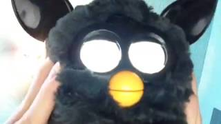 Changing Furby's Personality: The Default Personality