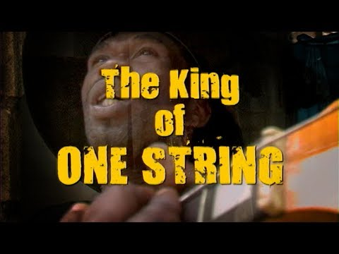 Brushy One String - The King Of One String | Official Movie Trailer