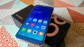 Bluboo S8 Smartphone - Unboxing And First Impressions