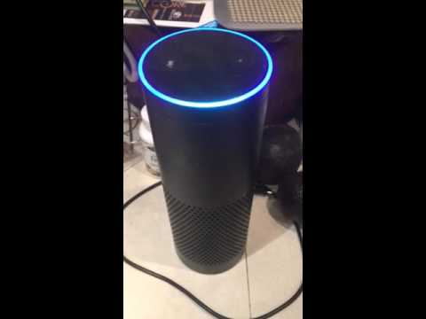 Alexa Game Mode