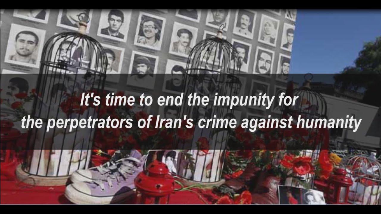 UN Must Investigate Iran's 1988 Massacre