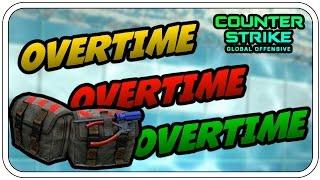 OVERTIME OVERTIME OVERTIME - CS:GO CUSTOM MAPS  - Let