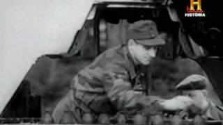 [2] La Conquista del Espacio - Los Alemanes - parte 2 de 3