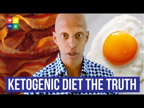 LOW CARB KETO DIET Debunking 7 Misleading Statements