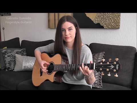 (Jim Croce) Time in a bottle - Gabriella Quevedo