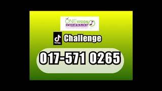 One Vision Entertainment Tik Tok Challenge Promo Video   OVEMY