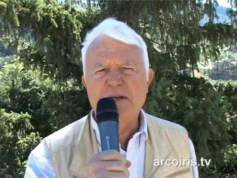 Intervista a Giancarlo Caselli sul caso Andreotti