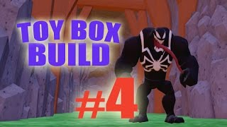 Disney Infinity 2.0 - Toy Box Build - Tunnel Of Doors [4]