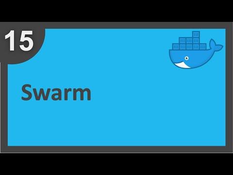 Docker Swarm| Step by Step | What is Docker Swarm | How to create Docker Swarm