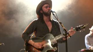 Shakey Graves, Pansy Waltz, Only Son, Where a Boy Once Stood Bluebird Theater,  Dec. 12, 2014